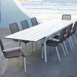 prix d'usine Outdoor HPL Table avec bas prix