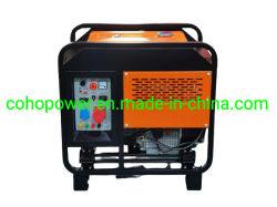 15kva 1/3-Phasen 2V95 Motor offener Generator