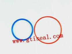 Populäre Gummiring-Form-Qualitäts-wasserdichter Gummiring-Raum-Silikon-Gummi
