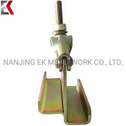 Impalcatura d'acciaio britannica dell'accoppiatore della scheda del morsetto Pressed/PS dell'armatura del montaggio BS1139/En74
