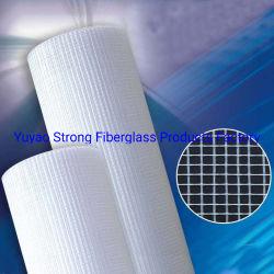 構築のためのアルカリ抵抗力があるガラス繊維のネット