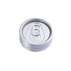 Aluminiumbier-Dosen-Kappen-einfaches geöffnetes kann Sot 202 abdecken