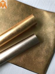 내각 가구를 위한 금속 색깔을%s 가진 장식적인 PVC 필름