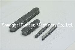 Застежка на молнию и параллельного ключей/плоский ключ/Тип/нержавеющая сталь/DIN6885