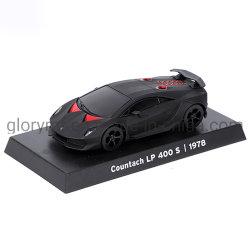 Kundenspezifisches Zink-Fahrzeug-Spielzeug-Auto für Kind-Zoll-Firmenzeichen