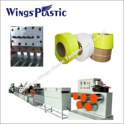 Bande d'emballage PET en plastique PP sangle Making Machine de l'extrudeuse de bande
