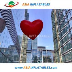 Высокое качество больших ПВХ надувные модели частоты сердечных сокращений для продажи