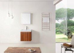 أثاث حمام جيد المستوى وحمام خزانة وحمام فانيتي موردن ميلامين أناقة التصميم