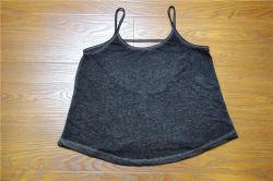 Classic Bluse Style 100% Damen Baumwolle Sommer Damen Oberteil