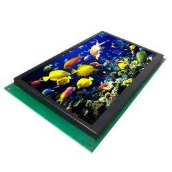 """7 """" panneaux TFT LCD module moniteur CCTV Ventes en gros de jeux d'affichage moniteur avec écran tactile capacitif"""