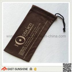 Weiches Microfiber Pouch für Lens Glasses (DH-MC0339)