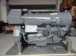 محرك Deutz Bf8l513 الجديد والمبرد بالهواء