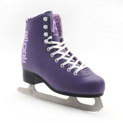 ODM Principiante Ice Skate para la figura de patinaje Hockey nuevo diseño