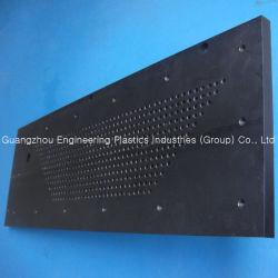 Engineering Plastic Mc Nylon Cover Plate