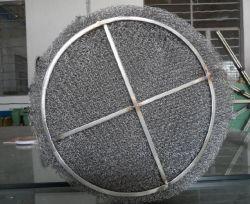 Filtre d'antibuée de pp/antibuée en plastique de treillis métallique de garniture/de maille