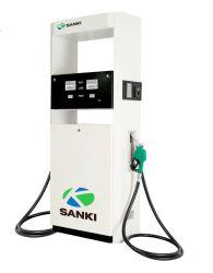 Düse der Sanki Kraftstoff-Zufuhr-Sk15 eins, eine Pumpen-Öl-Station-Kraftstoff-Zufuhr