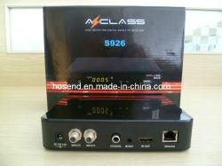 Новые Azclass S926 Двойной тюнер Iks & Sks свободной
