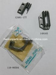 remalladora partes de la alimentación del perro (118-86504)