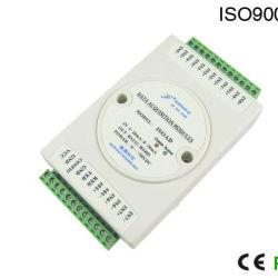 RS-232/485 Anti-Interference isolé un convertisseur analogique-0-20 mA/4-20 mA à RS485/convertisseur RS232