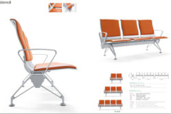 Mobiliário Chair-Bigao espera