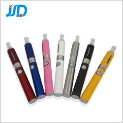 Best Selling Variable-Voltage Evod Eletrônico de cigarro, bateria com Clearomizer Mt3
