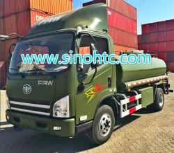 1200 Gallonen Sprenger 4-5 Tonnen Wasserkarren-Sprüh-LKW