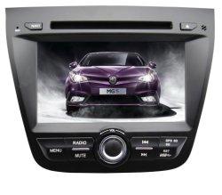 Lecteur de DVD de voiture GPS pour Mg 5
