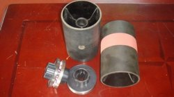 partes separadas de máquinas têxteis e acessórios para máquina de torção Dupla