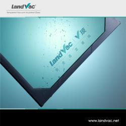 ガラスガレージのドアのためのLandvacの熱絶縁体8.3mmの防音の真空ガラス