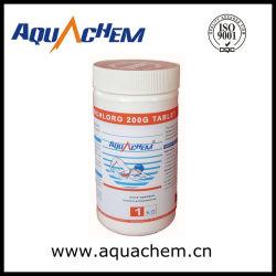 TCCA l'acide trichloroisocyanurique chlore granulaire