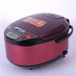 Kooktoestel van uitstekende kwaliteit van de Rijst van Cookware van het Toestel van het Huis van het Keukengerei van het Huishouden van de Lage Prijs het Luxe Elektrische