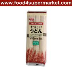 300 g de embalaje Bolsa de fideos secos fideos udon