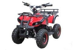 36V 800W 4 は子供のための電気 ATV を車輪で動かす