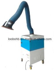 Aktiver Kohlenstoff-Typ industrielle Staub-Dampf-Gas-Beseitigung