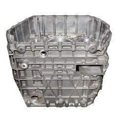 鋳造の部品のためのステアリング・ギヤボックス