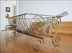 Dissipateur de drainer Bronze plat format rack