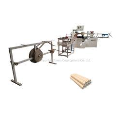 Automatic Maxi Rollo de papel en espiral de precios de máquina de hacer Core