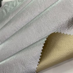 قماش لامع مشرق من الإسباندكس 100% من البوليستر للطلاء اللامع للملابس قطعة قماش