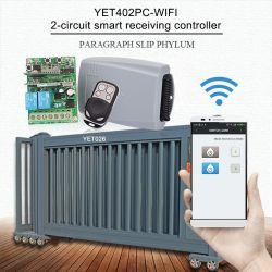Ricevitore WiFi wireless universale Yet402PC-WiFi a 2 canali