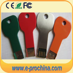 Mini USB Pen Drive colorés avec logo personnalisé librement (EM515)