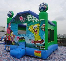 Opblaasbare kinderjumping Castle Toys (BMBC215)