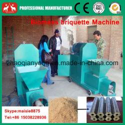 Hout Zaagsel Briquette Maken Machine
