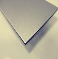 Pannello Composito In Plastica Alluminio Per Decorazione A Parete A Cortina