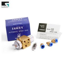 Sawey A-100-20p 자동 페인트 분무 노즐 건 소독제 용액
