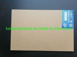Scheda Shuttering impressa della scheda del MDF della melammina per mobilia