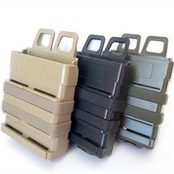 Tactical Heavy 7.62 Bolsa Bolsa Revista Mag rápido para M4 Mag Pouch Bolsa Revista pesados