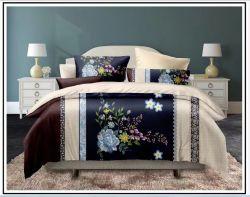 Детское постельное белье оптовый 100% полиэстер печать Ab 80-120GSM дети одеялом крышку Custom Print кровати производителя