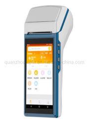 OM Android 핸드헬드 PDA 스마트 터미널 Bluetooth 프린터