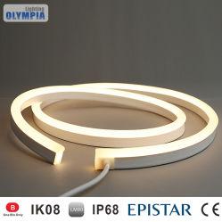 Voyant LED ultra mince corde Piscine Rainbow LED STRIP