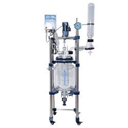 安い価格の実験室のProdessionalの大規模100Lリアクター